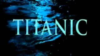 Titanic opening scene