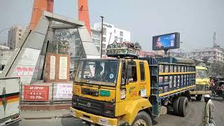 এবারের নাটক বন্ধু পরিবহণ সার্বিস | City Bus 2018 | City Bus 2018 Funny Bangla Natok