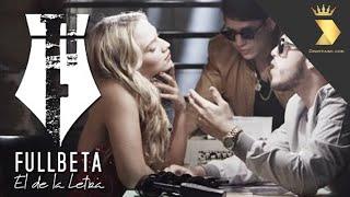 Miénteme Remix - Fullbeta Feat. Fontta & Andy Rivera [Video Oficial]