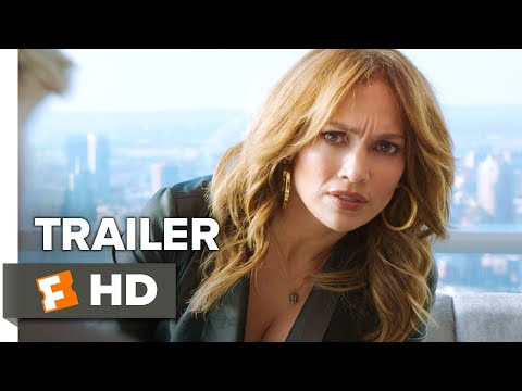 Xxx Mp4 Second Act Trailer 1 2018 Movieclips Trailers 3gp Sex