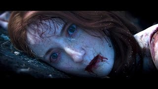 The Witcher 3 | Epic Cinematic Launch Trailer