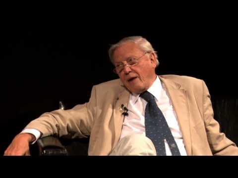 Jim meets: Sir David Attenborough | University of Surrey