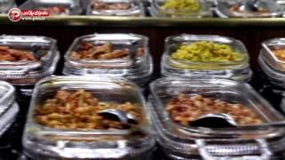 تیراندازی به بازیگر سریال شهرزاد در رستورانی که پاتوق پرویز پرستویی است!/رستوران فرید