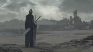 Final Fantasy-Cry for the moon-Epica