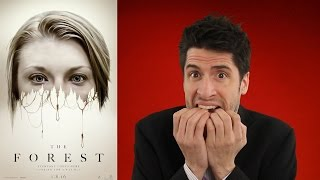 The Forest - movie review