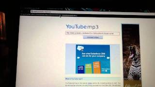 how to downloed any music from youtube