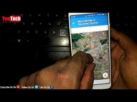 apna ghar google map par kaise dale | add place on google map