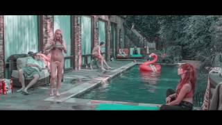 BACKBONE - SUPAWAZ GAZ (ft Slimkid3, Keaton Simons & Adam Vadel)