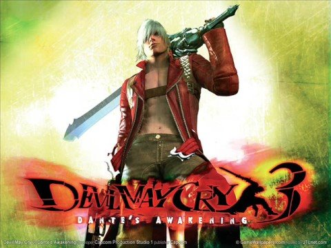 Xxx Mp4 Devil May Cry 3 Devils Never Cry 3gp Sex