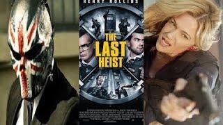 فيلم الأكشن السرقة الأخيرة أحدث أفلام سرقة البنوك والقتل المتسلسل معا مترجم كامل