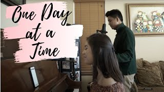 """""""One Day at a Time"""" -Sam Smith (Cover feat. Austin Gatus)"""