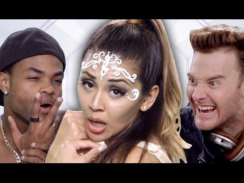 Xxx Mp4 Ariana Grande Ft Zedd Break Free PARODY 3gp Sex