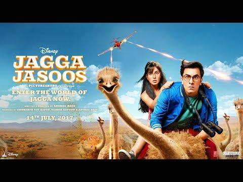 Xxx Mp4 Jagga Jasoos The Official Teaser Trailer In Cinemas July 14 2017 3gp Sex