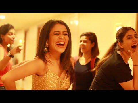 Xxx Mp4 Neha Kakkar Celebrating The Success Of Nikle Currant 3gp Sex