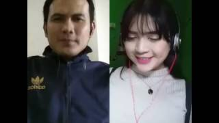 SMULE - PIANO feat. Indah Pransisca (Miss Toge) 😀😁😂