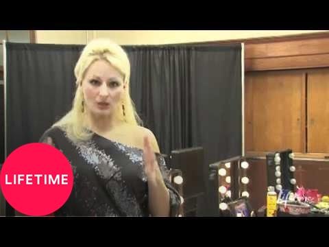 Dance Moms: Catfight (S2, E3) | Lifetime