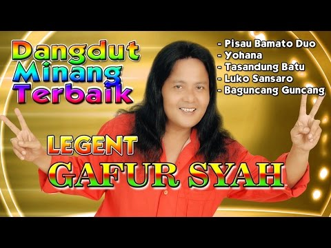 Download Dangdut Minang Terbaru 2017 Legend Gafur Syah - Dangdut Minang Terbaik free