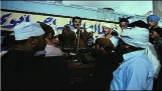 جبروت أحمد زكي في السيطرة على شادر السـمك | فيلم شادر السمك