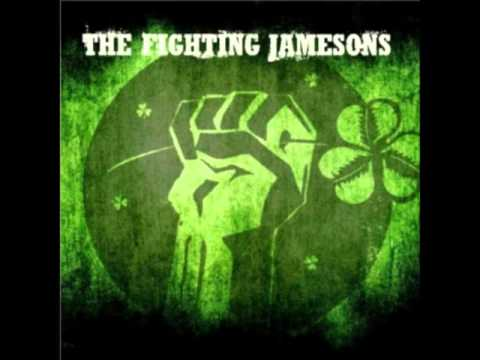 The Fighting Jamesons - Uncle Michael