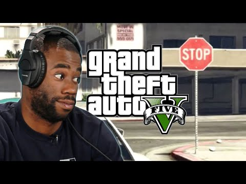 Xxx Mp4 We Try Playing Grand Theft Auto 5 Without Breaking Any Laws 3gp Sex
