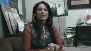 Queen SAIRA ARSHAD in your Gakhar (GHAKKHAR MANDI CITY GHAKHAR) with Faysal Afzal HAJI NAQIBI