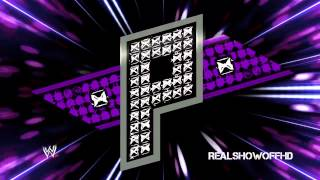"""2014: Paige 2nd New WWE Theme Song + Entrance Video (Titantron) - """"Stars in the Night"""" ᴴᴰ [iTunes]"""