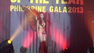 Playboy Playmate 2013  @ Solaire Casino Manila