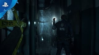 Resident Evil 2 – E3 2018 Announcement Trailer | PS4