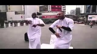 I am a Muslim man, not a terrorist
