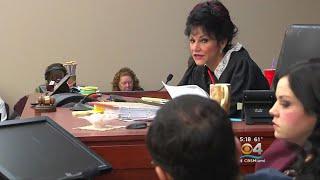Larry Nassar Accuses Judge Of Running A