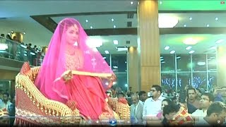 Mahiya Mahi Wedding Exclusive Video At Senamaloncho