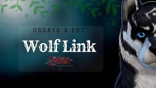 Wolf Link - LOZ Twilight Princess | The Sims 4 CAP