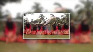 Kolaborasi Tari Tradisional & Modern | SDIT Al Husnayain Angkatan 13 (DOT.G)