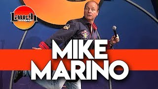 Mike Marino | California Drivers | Stand Up Comedy
