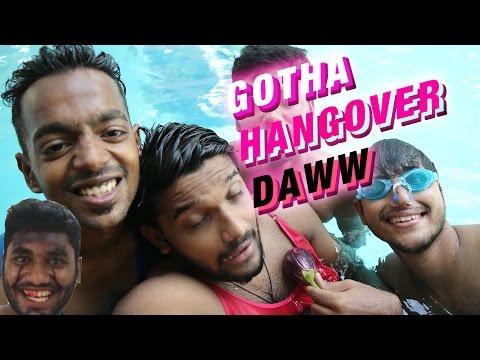 Gotha Hangover Daww!  :P | Paracetamol Paniyaram