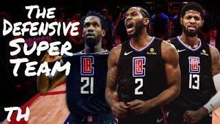 The Reason the New Clippers are Scaring EVERY Team in the League