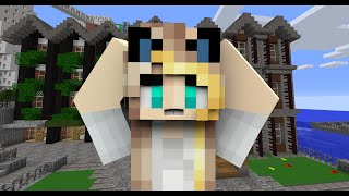 |Merlife High Minecraft Roleplay| Episode 1: The First Morning