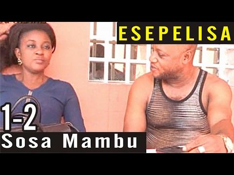 NOUVEAUTÉ 2015 Sosa Mambu 1 2 Les Amis du Théâtre Major Bisadidi Zolozolo THEATRE CONGOLAIS