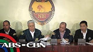 TV Patrol: Pagkampi ni Duterte sa mga pulis sa Espinosa 'rubout', kinatigan ng DOJ
