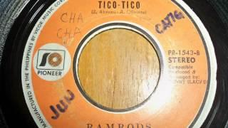 Ramrods - Tico-Tico (Clean Version) [HD]