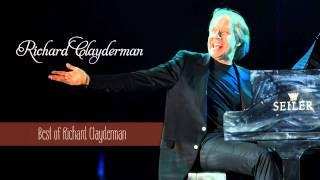 Richard Clayderman -  Unchained Melody Valentine's Day Romantic Piano Love Songs