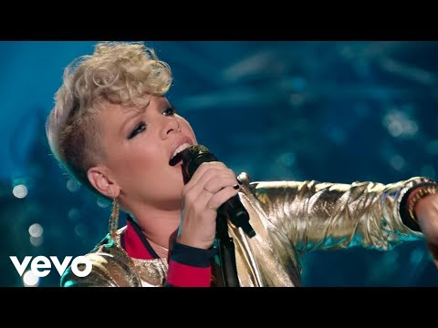 Xxx Mp4 P Nk Whatever You Want Official Video 3gp Sex