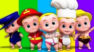 🔴 Nursery Rhymes   Fun Cartoons For Children   Kids Shows and Songs For Toddlers by Junior Squad