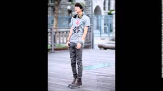 Agent Couple (Meet the Characters)