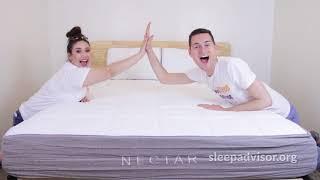 Nectar Mattress Unboxing by Sleep Advisor