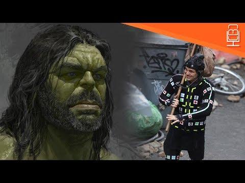 Xxx Mp4 Homeless Hobo Hulk To Be In Avengers 4 3gp Sex