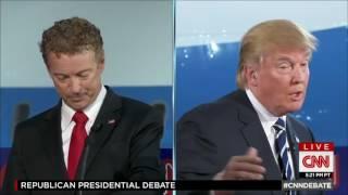 Top 10 Trump Debate Insults