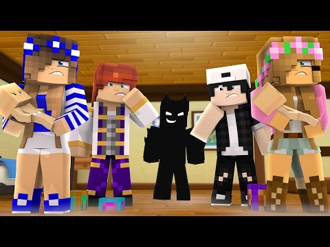 BABY DAYCARE TOYS TRY TO KILL US w LittleKelly Carly & Raven Minecraft Custom Roleplay