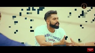 NINJA || PARMISH VERMA || DESI DA RECARD || LATEST PUNJABI SONG || THE BOSS || MALWA RECORDS