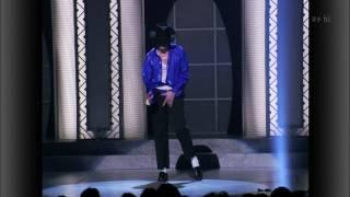 Michael Jackson - The Way You Make Me Feel Live MSG 2001 (1080 HD)